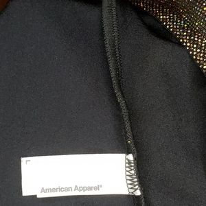 American Apparel Other - American Apparel Leotard